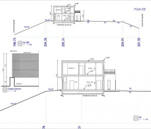 Dimension garage exemple permis de construire garage for Garage et permis de construire