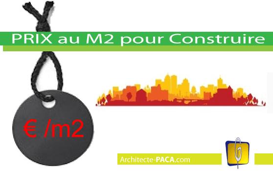 Best tarif maison dem u lie with prix m2 maison neuve for Prix du m2 construction neuve