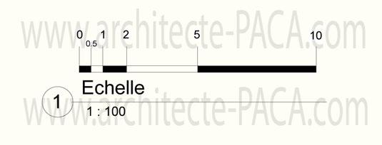 Echelle-graphique-dessin-plan-maison