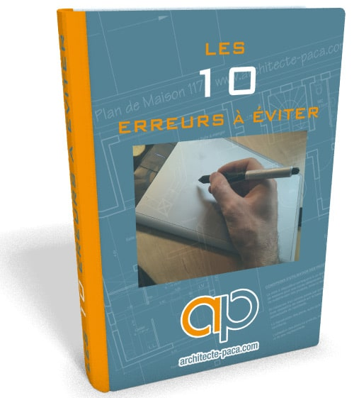 Architecte marseille pascal camliti architecte dplg for Conseil architecte gratuit