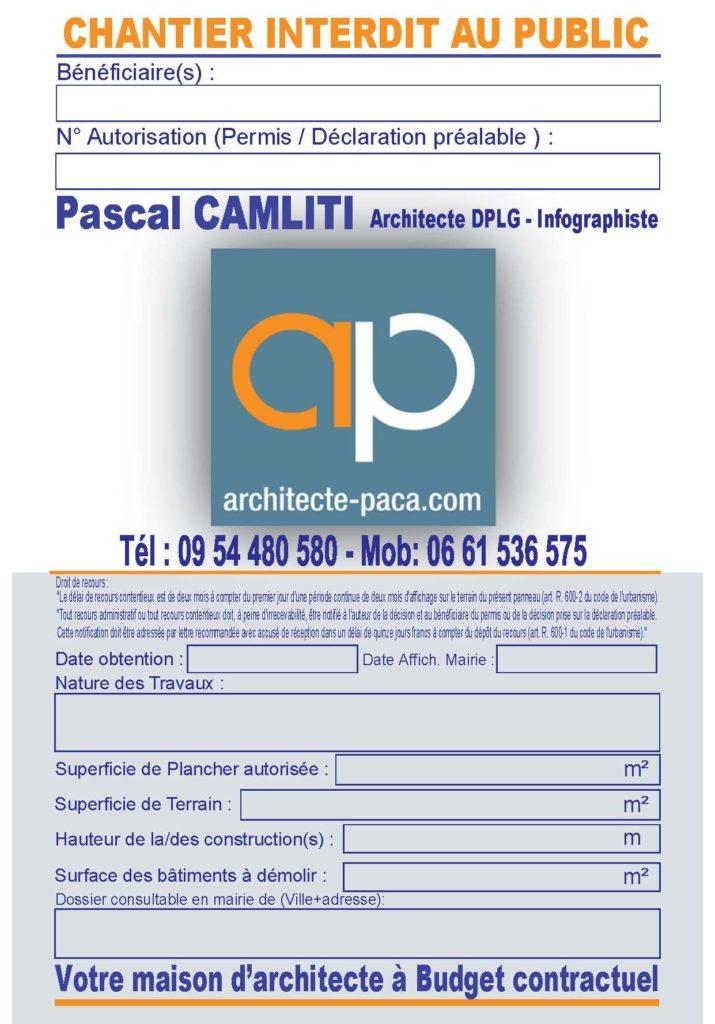 Affichage-Permis-construire-Panneau-de-chantier-CAMLITI
