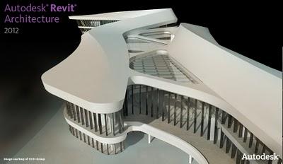 REVIT Architecture 2012 en Français