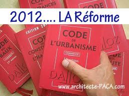 code-de-l-urbanisme-2012