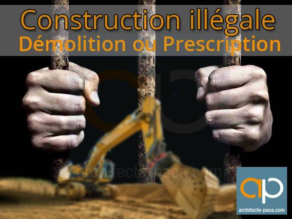 construction-illegale-risques et sanctions