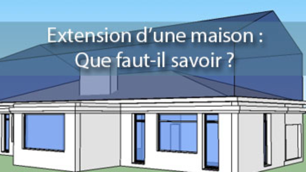 Changer Le Plancher D Une Maison création d'un étage sur une maison existante conseils d'archi