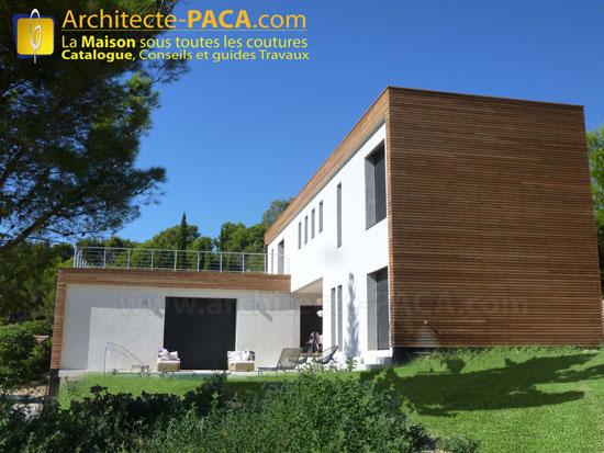 Choisir un architecte toulouse pour une belle maison for Architecte toulouse maison contemporaine