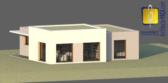 rendu-REVIT-3D-plan-maison-02